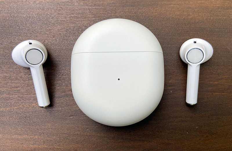 Тест OnePlus Buds
