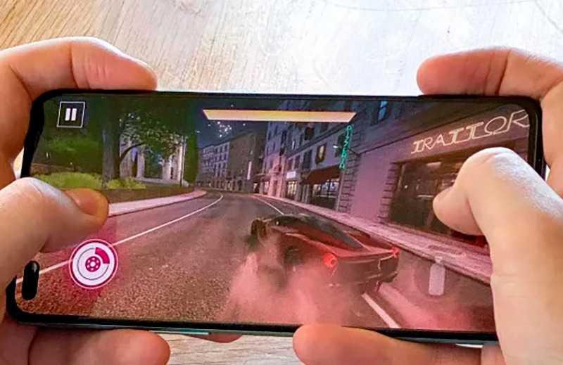 OnePlus Nord производительность