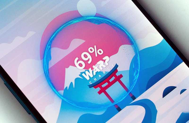 OnePlus Nord автономность