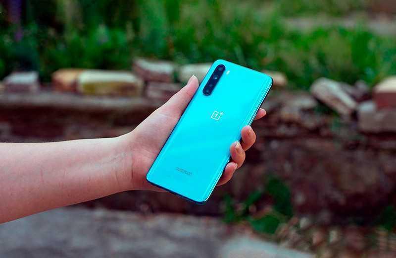 Обзор OnePlus Nord: смартфон с богатыми возможностями — Отзывы TehnObzor