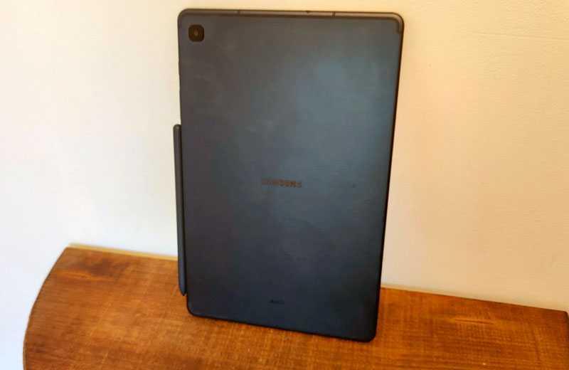 Samsung Galaxy Tab S6 Lite батарея