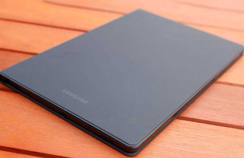 Характеристики Samsung Galaxy Tab S6 Lite