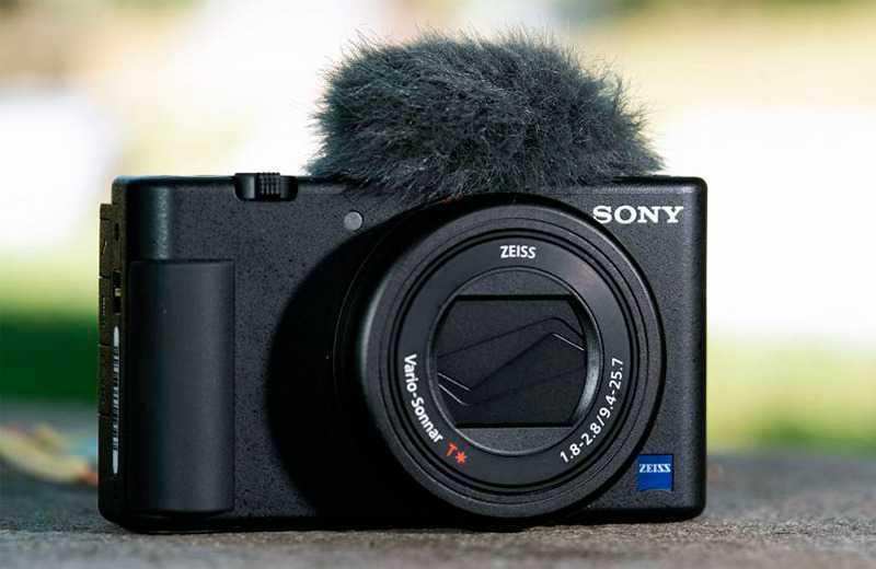 Камера Sony ZV-1