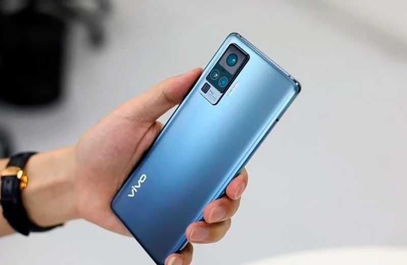 Vivo X50 Pro отзывы