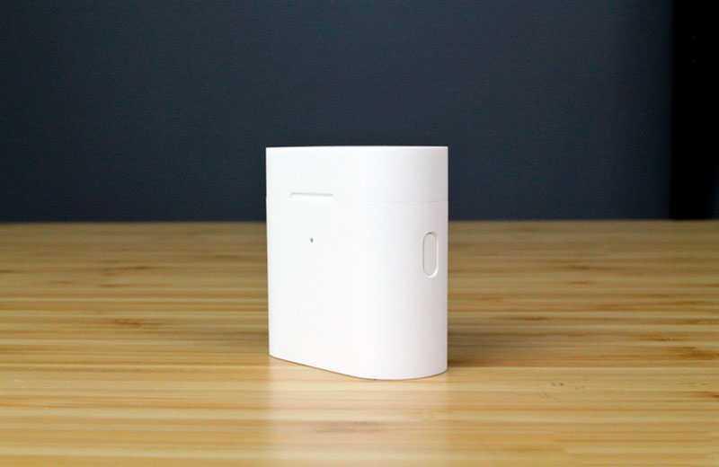 Xiaomi Airdots Pro 2 дизайн