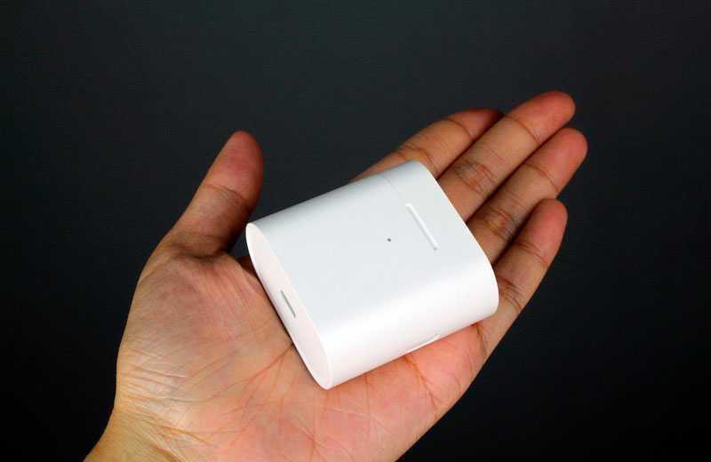 Чехол Xiaomi Airdots Pro 2