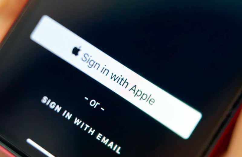 Apple iOS 13 безопасность