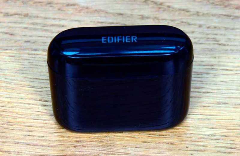 Edifier TWS6 автономность