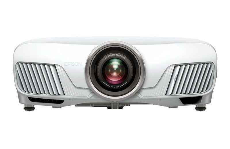 Epson EH-TW7400 – Лучший бюджетный проектор для дома
