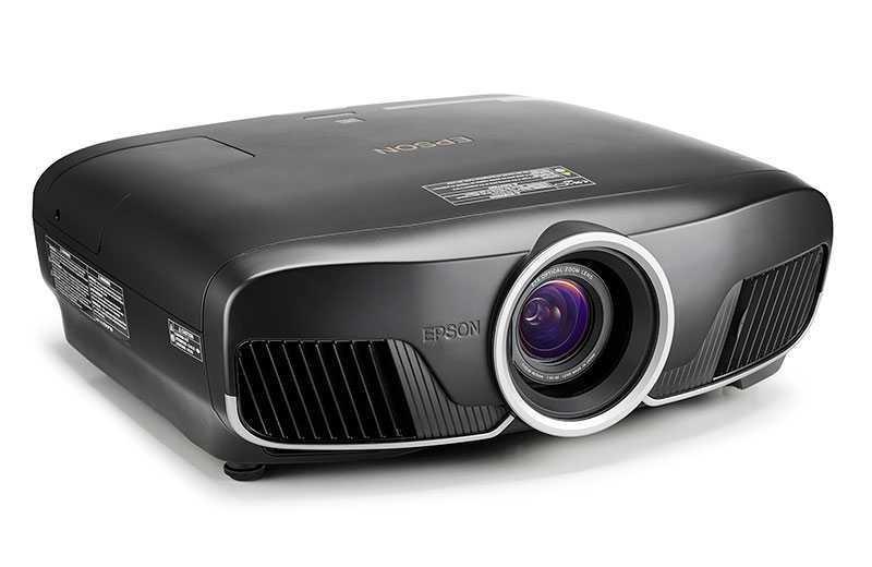 Epson EH-TW9400 – Лучший 4K-проектор цена и качество