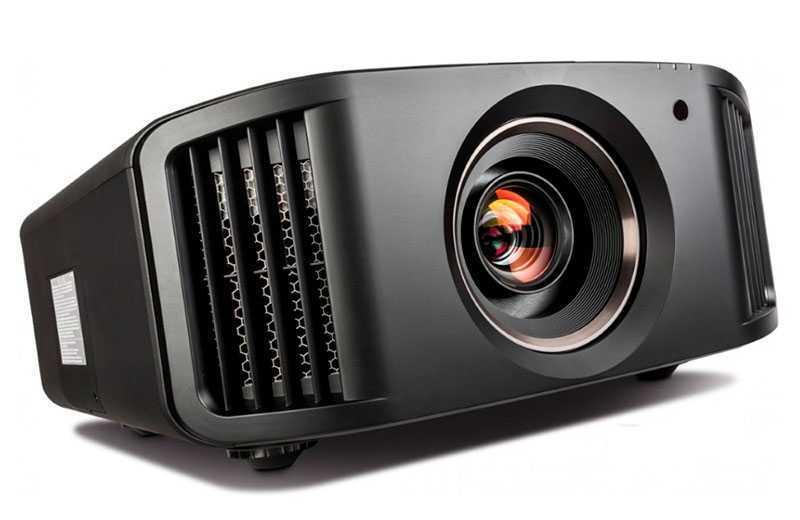 JVC DLA-N5 – Лучший 4K-проектор
