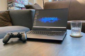 Обзор Lenovo Legion 5i: ноутбука умеющего многое — Отзывы TehnObzor