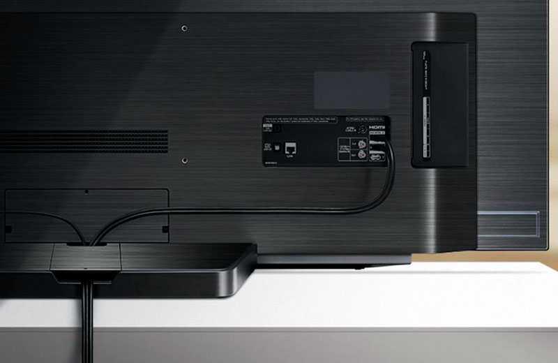 Характеристики LG C9 OLED 65