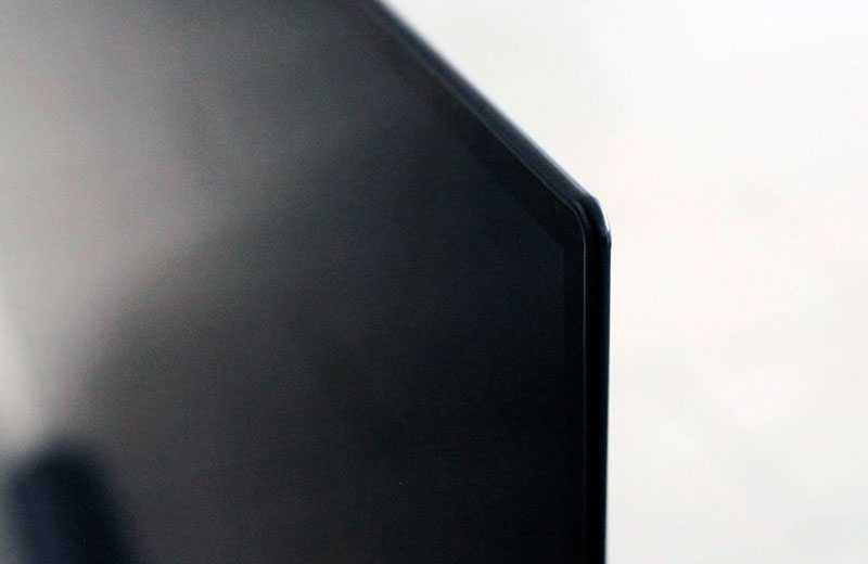 LG C9 OLED дизайн