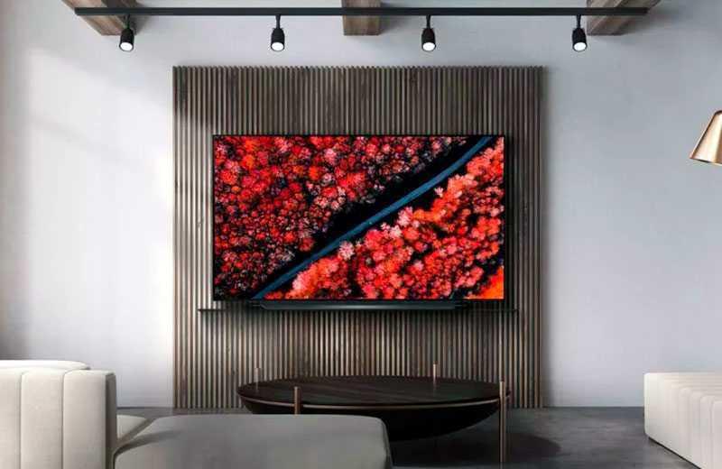 Обзор телевизора LG C9 OLED с впечатляющим изображением и звуком — Отзывы TehnObzor