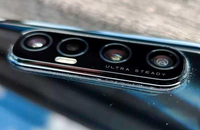 Oppo Find X2 Neo камеры