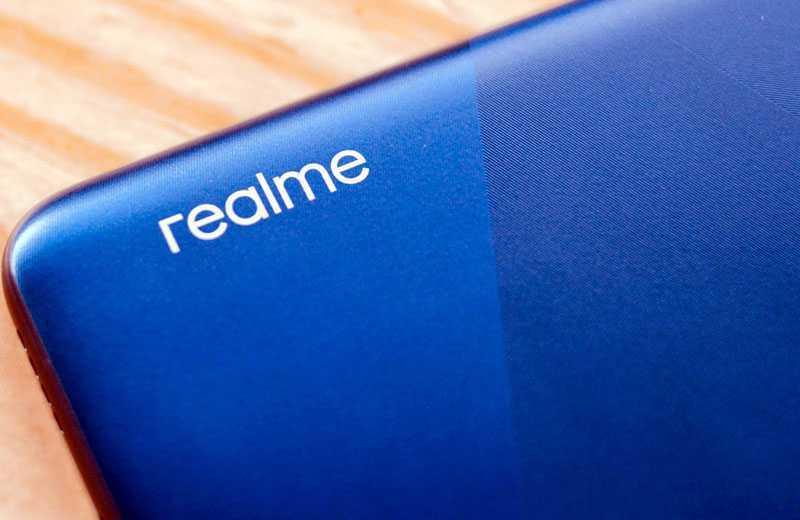 Realme C15 отзывы