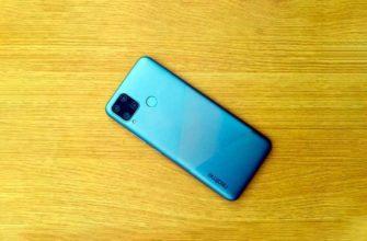 Обзор смартфона Realme C15 бюджетного и непримечательного — Отзывы TehnObzor
