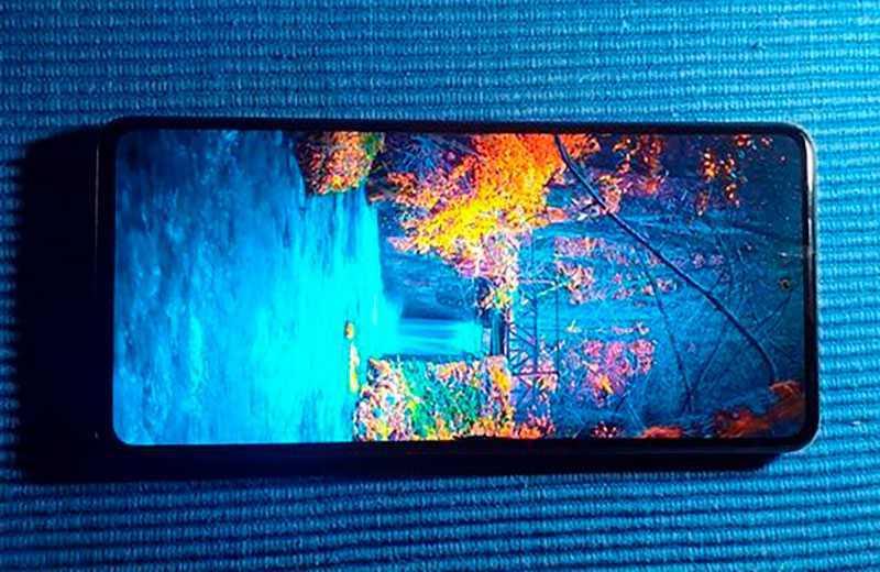 Samsung Galaxy M31s обзор
