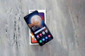 Обзор Samsung Galaxy M31s конкурентного смартфона — Отзывы TehnObzor