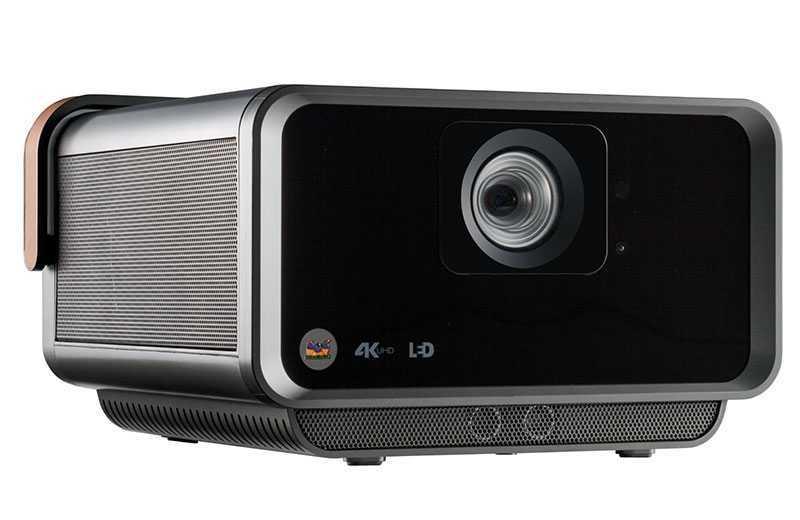 ViewSonic X-10 4K – Лучший умный проектор