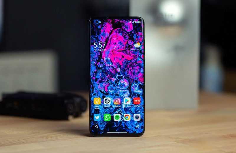 Обзор Xiaomi Mi 10 Ultra