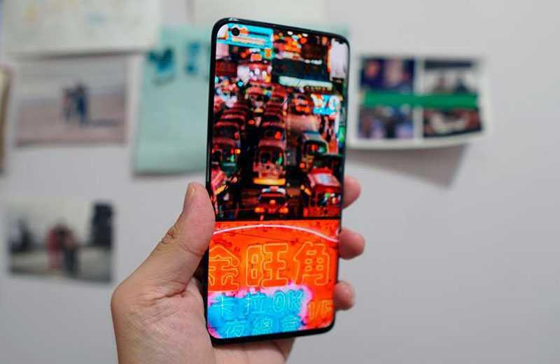 Смартфон Xiaomi Mi 10 Ultra