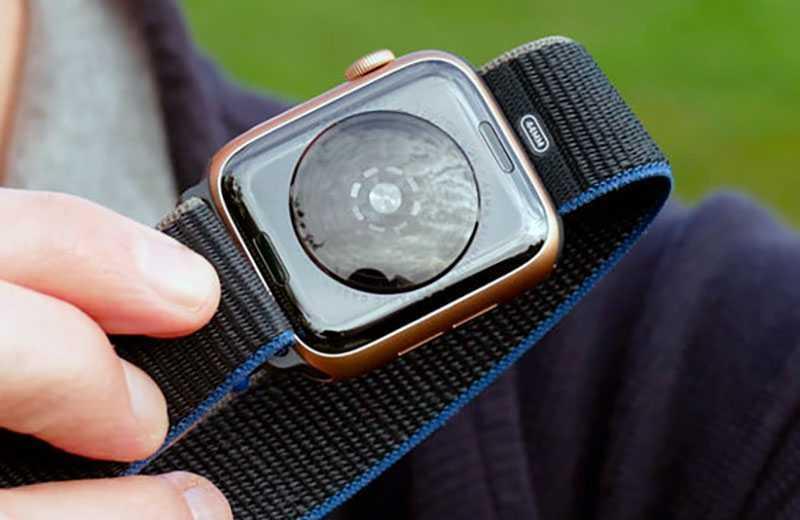 Apple Watch SE автономность