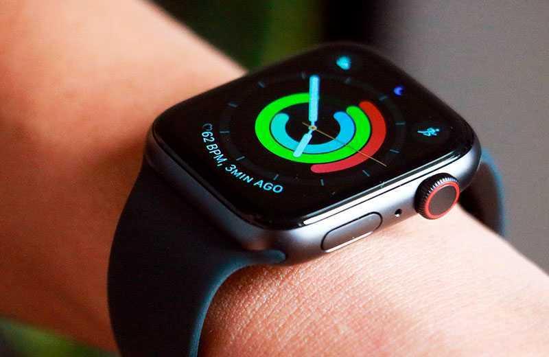 Apple Watch SE производительность