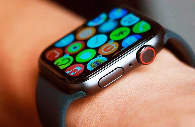 Apple Watch SE отзывы