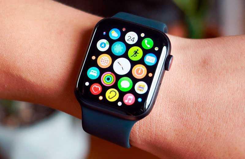 Apple Watch SE новые функции