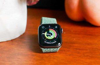 Обзор Apple Watch SE лучшие умные часы Apple — Отзывы TehnObzor
