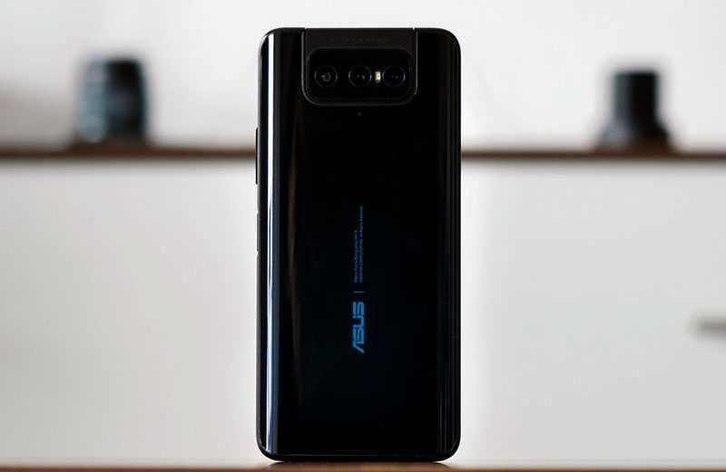Asus Zenfone 7 Pro отзывы