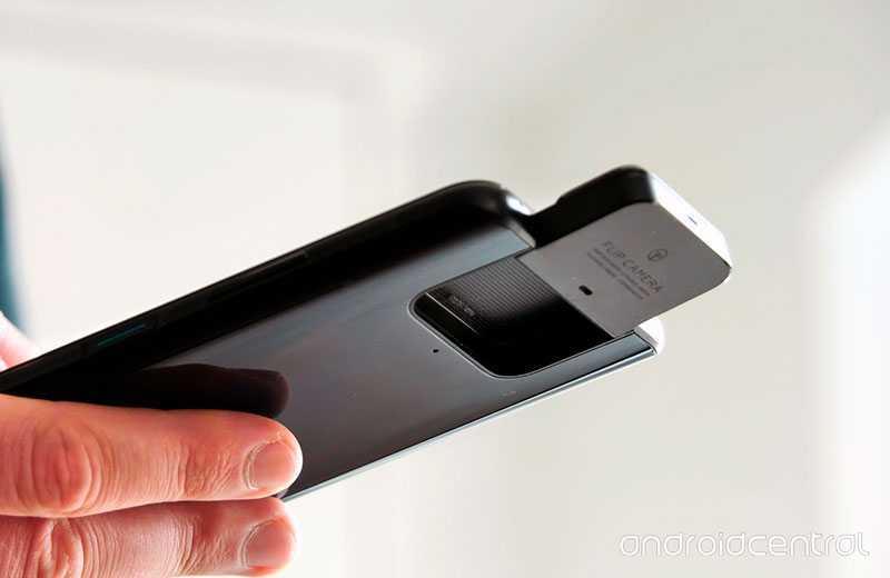 Обзор Asus Zenfone 7 Pro: смартфон для блогера — Отзывы TehnObzor