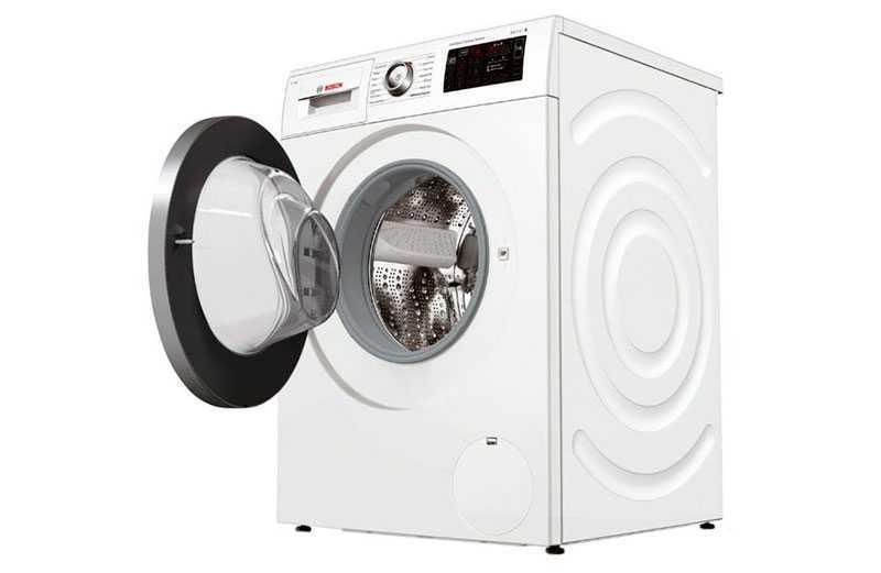 Bosch WAT 286H0: стиральная машина для больших объёмов