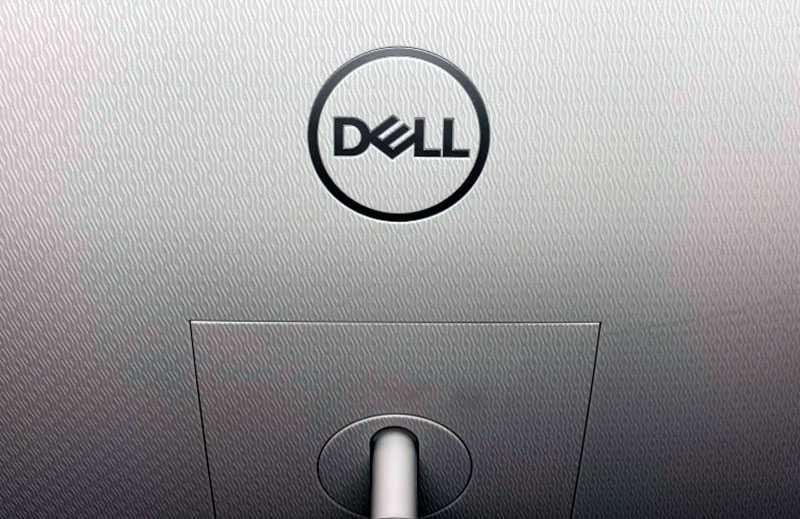Dell S2721QS обзор