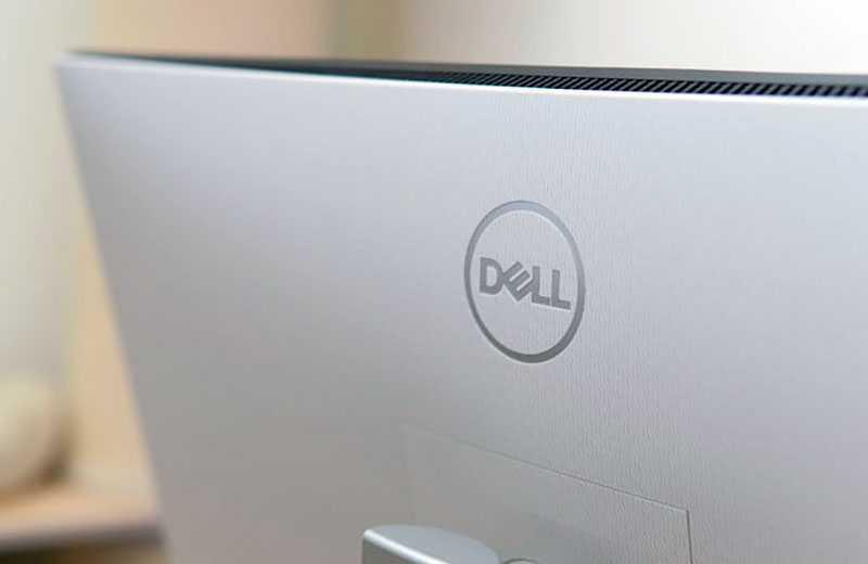 Dell S2721QS отзывы