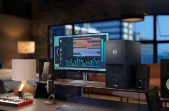 Обзор Dell S2721QS элегантного монитор 4K — Отзывы TehnObzor