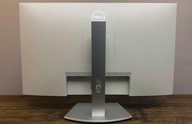 Тест Dell S2721QS