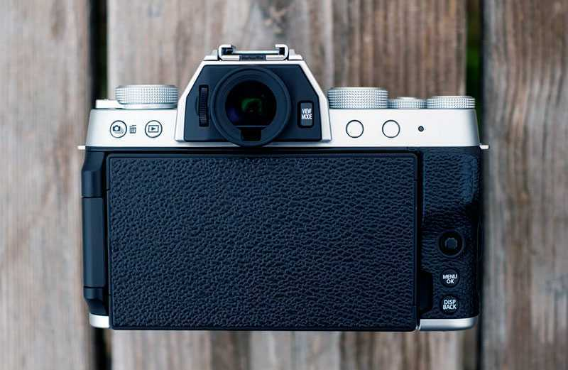 Fujifilm X-T200 отзывы