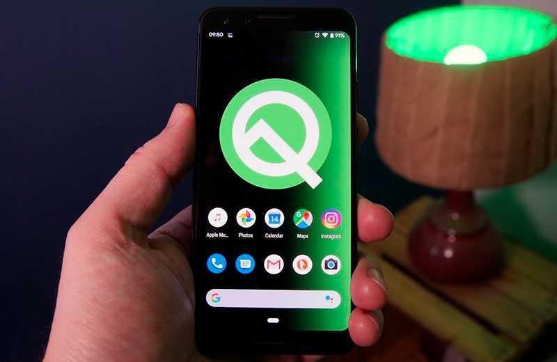 Android 10 отзывы