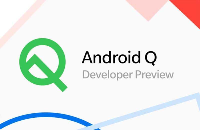 Android 10 название Q