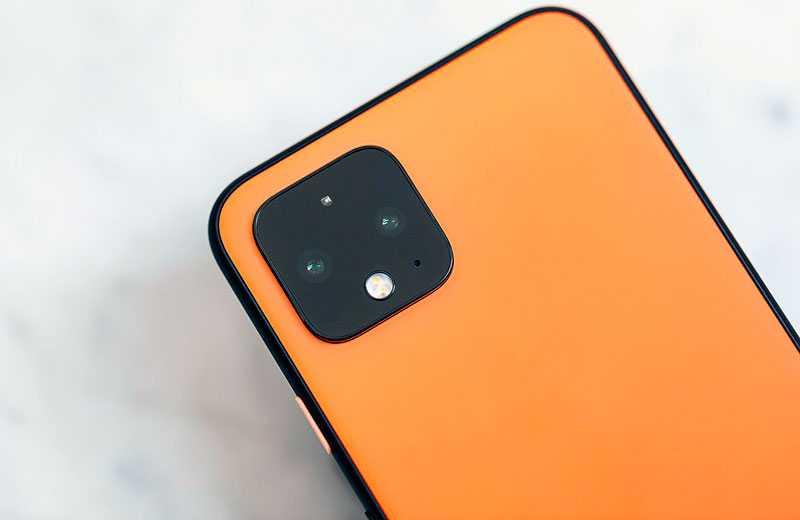 Google Pixel 4a – лучший бюджетный камерофон