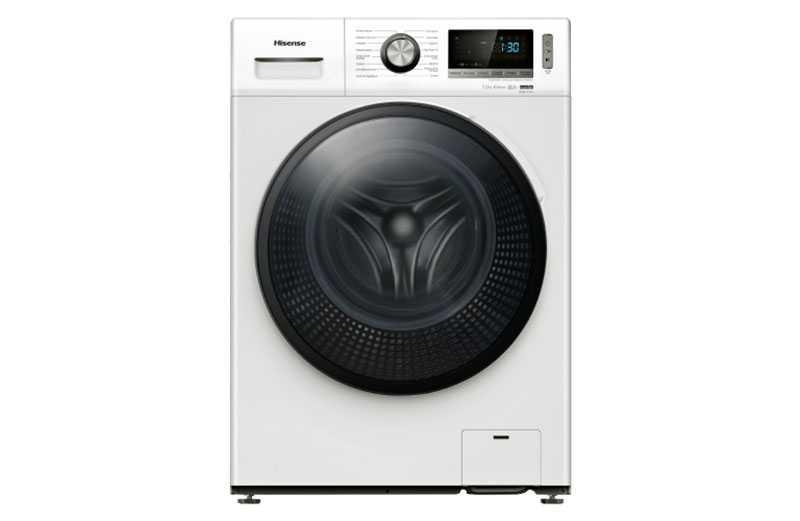 Hisense WFBL7014V: хорошая стиральная машина среднего класса