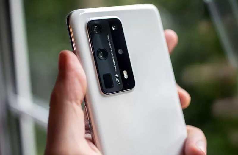Huawei P40 Pro Plus – лучший камерофон Huawei
