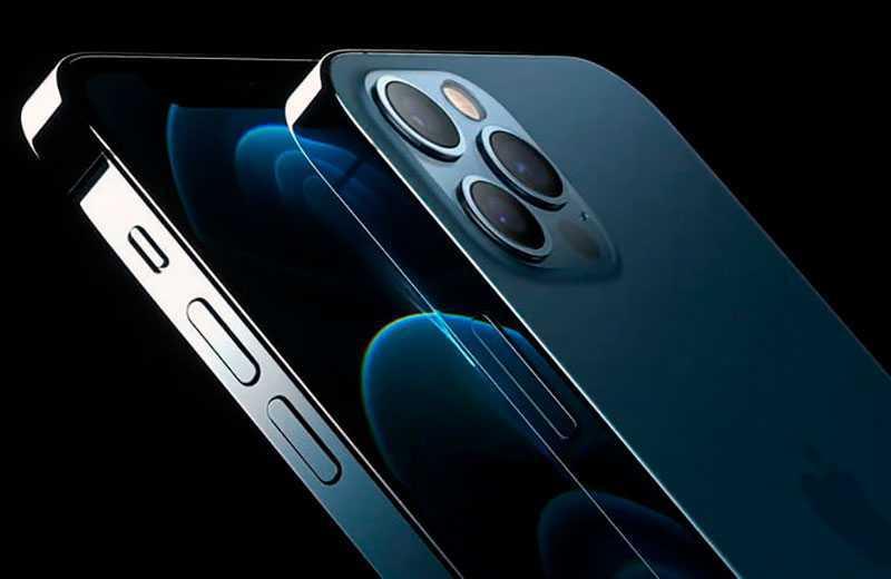 Apple IPhone 12 Pro камеры