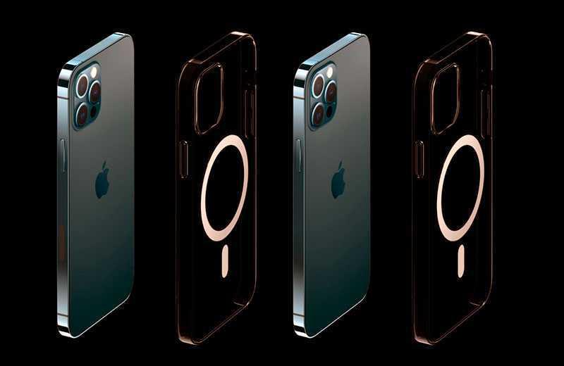 Сравнение IPhone 12 Pro