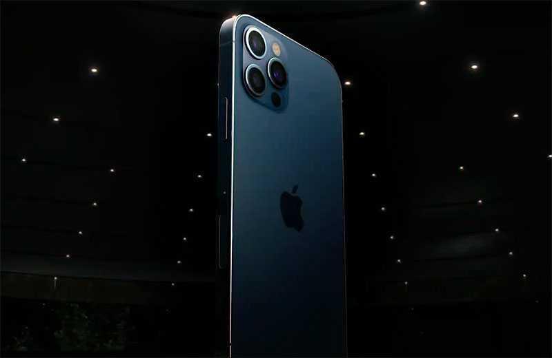 Характеристики iPhone 12 Pro и iPhone 11 Pro