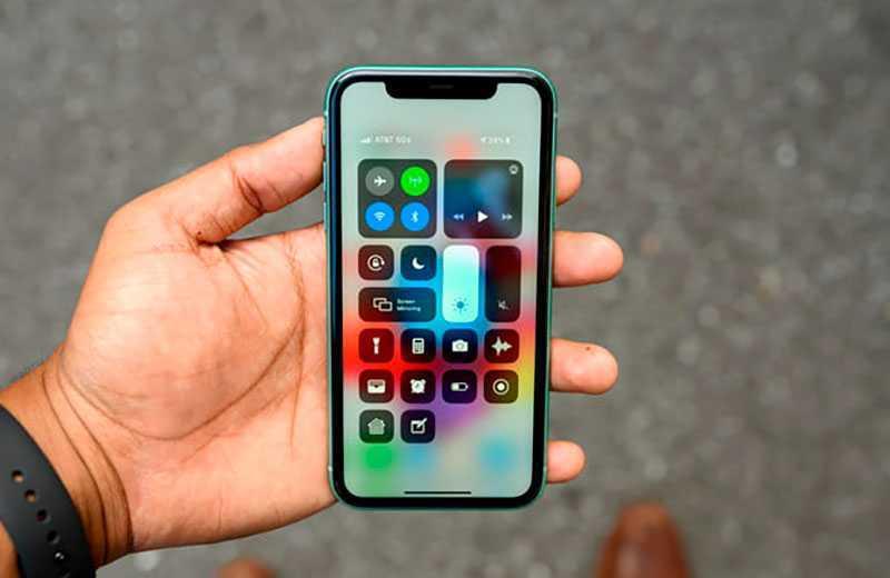 IPhone 12 ПО