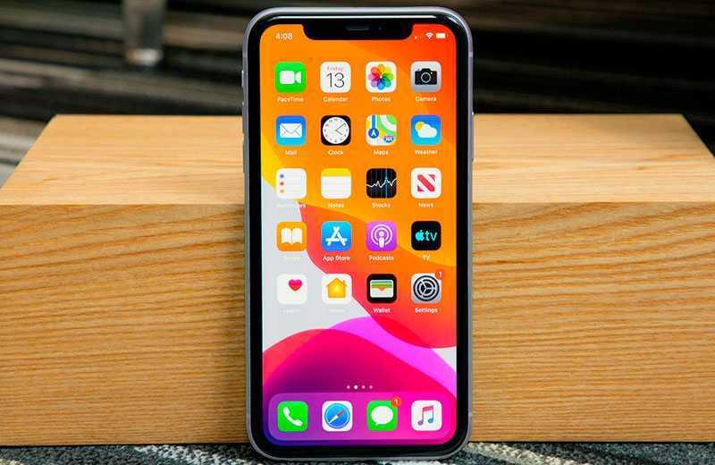 IPhone 12 производительность